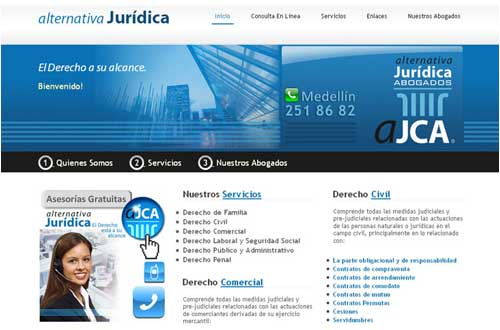 pagina-web-alternativa-juridica