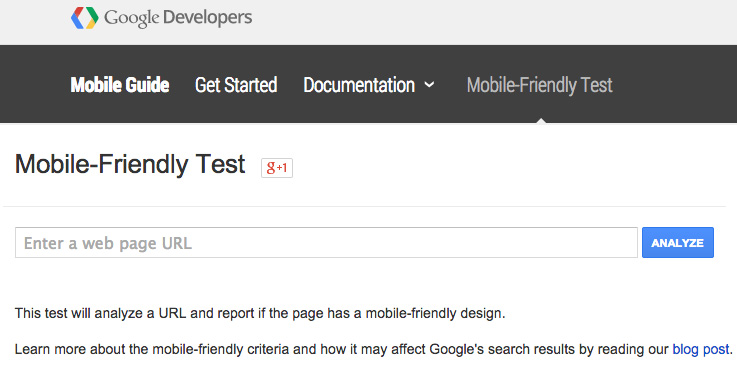 mobile-friendly-test